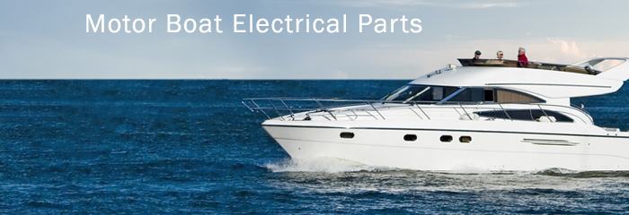 Boat Electrical Parts