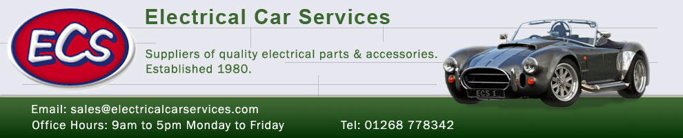 Electrical Car Services