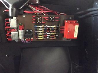 Wondrous Rewiring Electrical Car Services Wiring Digital Resources Funapmognl